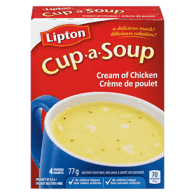 Cup-A-Soup  Cream of Chicken Dry Soup Mix