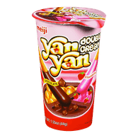 Yan Yan Double Cream