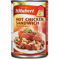 Hot Chicken Sauce