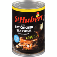 Hot Chicken Sauce, Reduced Salt