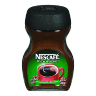 Nescafe Rich, Decaf