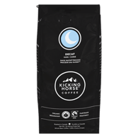 Organic Dark Roast, Swiss Water Process Decaf