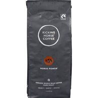 Organic Dark Roast 454 Horse Power
