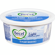 Light Margarine