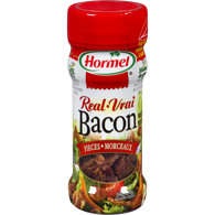 Real Bacon Pieces