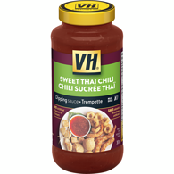 Dipping Sauce, Sweet Thai Chili