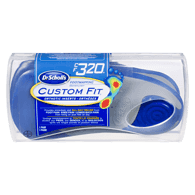 Custom Fit Orthotics, CF320