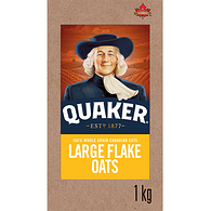 Oats, Large Flakes