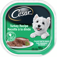 Entrées Dog Food with Turkey
