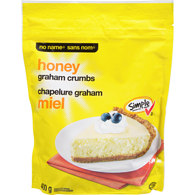 Honey Graham Crumbs