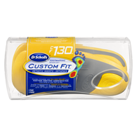 Custom Fit Orthotics, CF130