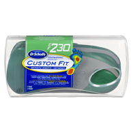 Custom Fit Orthotics Inserts, CF 230