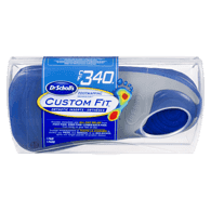 Custom Fit Orthotics, CF340