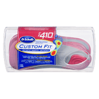 Custom Fit Orthotics, CF410