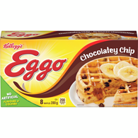 Eggo Waffles, Chocolatey Chip