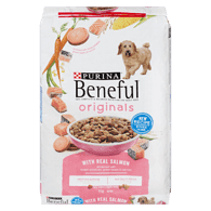 Beneful Originals with Real Salmon Dog Food