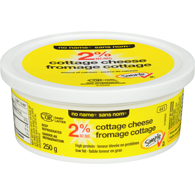 Fromage cottage 2 %