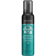 Luxurious Volume Volume Building Mousse
