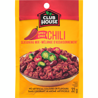 Hot 'n' Spicy Chili Seasoning Mix