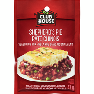 Shepherd's Pie Seasoning Mix
