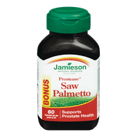 Prostease Saw Palmetto
