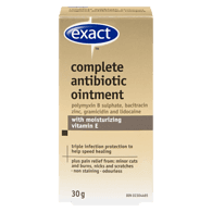 Complete Antibiotic Ointment