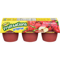 Fruitsations, Strawberry Apple