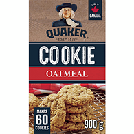 Baking Mix, Oatmeal Cookie