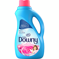 Fabric Softener, April Fresh