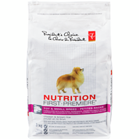 Nutrition First Small Breed Dog Food, Chicken & Brown Rice
