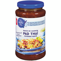 Blue Menu Pad Thai Sauce