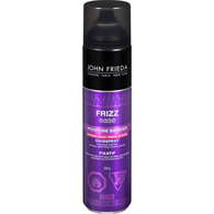 Frizz Ease Moisture Barrier Hair Spray, Firm Hold