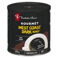 Dark Roast West Coast Gourmet