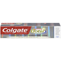 Total Advanced Health Toothpaste, Mint