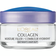 Collagen Moisture Filler Day/Night Cream