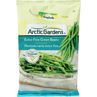 Select Extra Fine Green Beans