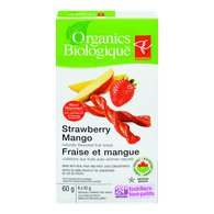 Toddler Fruit Twist, Strawberry Mango