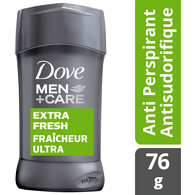 Men+Care Antiperspirant, Extra Fresh