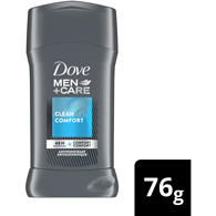 Men+Care Antiperspirant, Clean Comfort