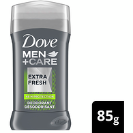 Men+Care  Deodorant, Extra Fresh