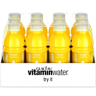 Vitamin Water, Energy