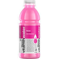 Vitamin Water, Focus