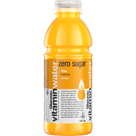 Vitaminwater Zero Rise, Orange