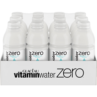 Vitamin Water Zero, Squeezed