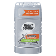 Antiperspirant Total Defense 5 Fresh Blast