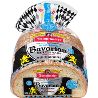 Bavarian Multigrain Bread