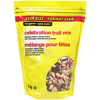 Celebration Trial Mix