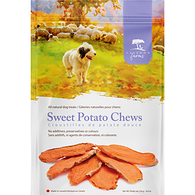 All Natural Dog Treats, Sweet Potato Chews