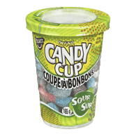 Goody Cup Assorted Sours