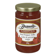 Pepper Jelly, Red